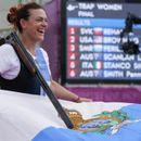 Сан Марино има 34.000 жители и сега е најмалата држава која освоила олимписки медал