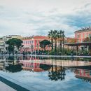 Ница е нов град на листата на светско наследство на УНЕСКО