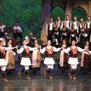 """""""Танец"""" и """"Ладо"""" со заеднички концерт во охрид посветен на здравствените работници"""