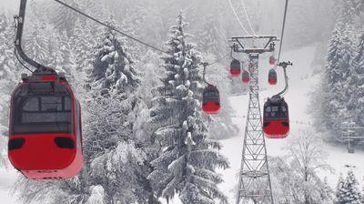 Ски центрите низ Европа се отвораат За гости со ковид сертификати