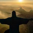 Рио го одбележа 90. роденден на статуата на Исус, Пред пандемијата ја посетуваа два милиони луѓе годишно