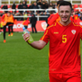 Категорично НЕ за Албанија: Руфати сака да игра само за Македонија