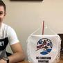 Еурофарм Работник го потврди новиот договор на талентираниот Каковски