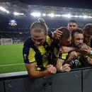 Фенербахче и Елмаз остварија нова победа во Лига Европа