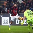 (ВИДЕО) Милан и тоа како ги погоди засилувањата: Пјатек пак стрелаше – деби гол и са Пакета