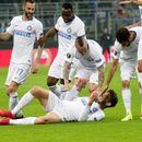Интер го демолираше Рапид, Челзи убедлив против Малме, Рен го надигра Бетис
