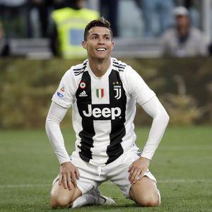 Роналдо збесна, можеше и да го истепа судијата