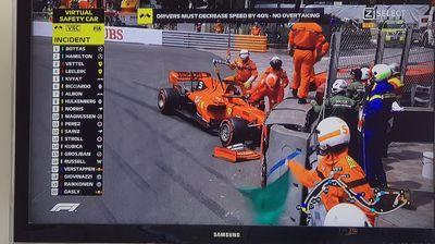 Монако е најтесен веројатно само за Ферари и Себастијан Фетел