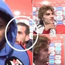 """(ВИДЕО) Фудбалерот на Андора се правеше мангуп, Мбапе го """"уби"""" со поглед"""