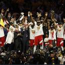 Торонто испиша историја – нов НБА шампион