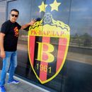 Писонеро – новиот тренер на Вардар откри што прво направил по доаѓањето во Скопје