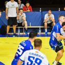 Еурофарм одигра храбро реми против Кринс Луцерн во Добој
