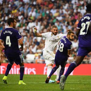 Кикс на Реал Мадрид: Беа пред победа, но во 88. минута им се случи шок