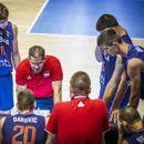 Голем скандал: Албанец со нож ги нападнал кошаркарите на Србија