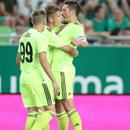 ВИДЕО: Динамо Загреб има резултат за пласман во последно коло во ЛШ – Адеми стрелец