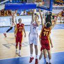 Убедлив пораз од Русија на ЕП, македонската репрезентација ќе се бори за опстанок