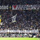 """Акција во Торино, уапсени """"ултраси"""" на Јувентус – го уценувале и рекетирале клубот"""