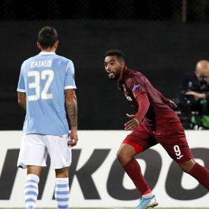 Комедија во Клуж: Најсмешниот гол сезонава го прими Лацио
