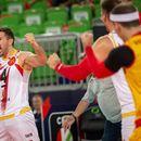Историски ден за македонската одбојка: Падна Белорусија за прва победа на Европските првенства