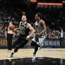 (ВИДЕО) Нова тешка повреда во НБА: Малерозниот Гордон Хејворд ја скрши раката