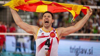 Никола Ѓорѓиев: Сакаме да го освоиме првото место, а потоа ќе размислуваме за ЕП