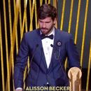 Алисон ги елиминира Едерсон и Тер Штеген во битката за најдобар светски голман