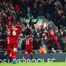 """Ливерпул покажа кој е кој во градот: Со """"петарда"""" со градскиот ривал"""
