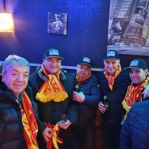 LIQUI MOLY Mакедонија на EURO 2020