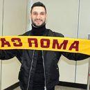 Спинацола дури и се фотографираше со шал на Рома, а трампата со Интер пропадна