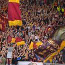 (ВИДЕО) Де Роси го следеше дербито на Рим од навивачката трибина на Рома, но никој не го препозна