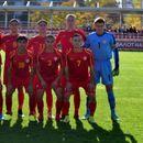 Македонските фудбалски надежи до 17 години подобри од врсниците од Бих