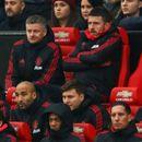 (ФОТО) Дали советникот на првиот човек на М. Јунајтед беше фатен со идниот тренер на клубот!?
