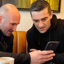 Македонските амбасадори во ракометот и авто-мото имаа кафе средба во Франција