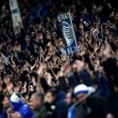 Навивачите на Аталанта со порака: Тука веќе нема место за фудбал