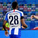 Херта експлодираше, четири гола за 26 минути