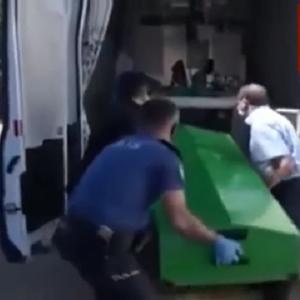 Турски боксер на Бајрам брутално ја убил девојката, па објави твит на Твитер