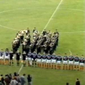 Точно три децении од најсрамниот момент во историјата на југословенската репрезентација