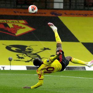 По речиси две години Велбек даде гол во Премиер лига, и тоа каков…