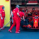 Доколку и сезонава Хамилтон биде на тронот – Ферари да си ги спакува куферите и надвор од Ф1!