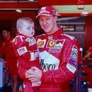 Шумахер јуниор: Никогаш не гледав на татко ми како најдобар светски возач