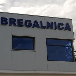 Брегалница ги пушти своите нови сопствени сместувачки капацитети