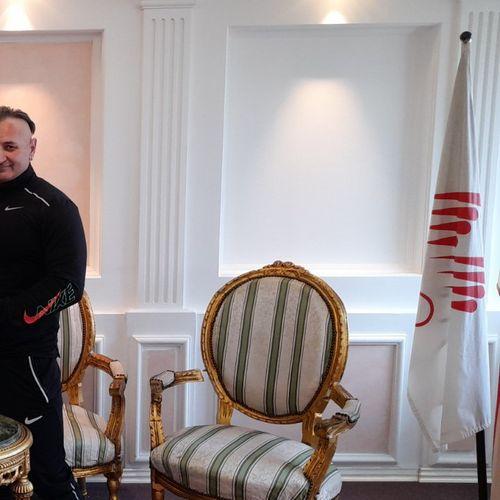 Олимпискиот комитет финансиски ќе го помага Бошко Стаменковски