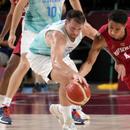 """Лука Дончиќ и Словенија ја """"прегазија"""" Германија за пласман во полуфинале"""