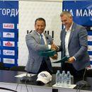 Турската компанија Кигили, нов спонзор на МОК