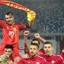 Последниот танц на Гранде: Пандев е Македонија, Македонија е Пандев! (ВИДЕО)