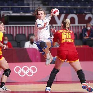 Русија пресилна за Црногорките, закажа полуфинале со Норвешка