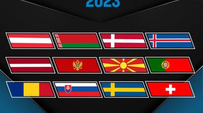 Македонија по неуспехот во Перм ќе игра во претвалификациите за Светското првенство, познати сите учеснции