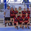Во Мексико после машкиот Вардар формираа и женски тим!