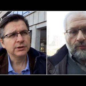O ovome RTS nije hteo da izveštava: Dr Ković stao u odbranu dr Dimitrijevića