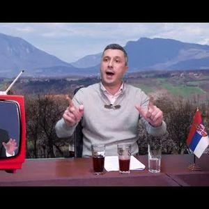 BOŠKO: Vučić nazvao Orbana fašističko đubre i izazvao diplomatski incident